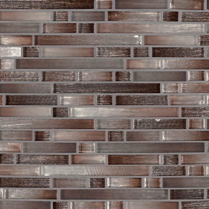 DECORATIVE MOSAICS, Tiles and Flooring msi-tiles-flooring-akaya-copper-interlocking-SMOT-GLSIL-AKACOP8MM
