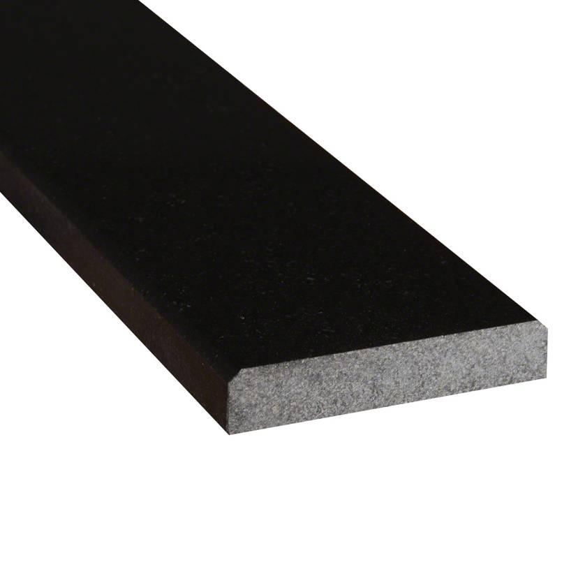 Thresholds and Sills, Tiles and Flooring msi-tiles-flooring-premium-blk-4x36-threhsold-SMOT-THDB-PBLK4X36