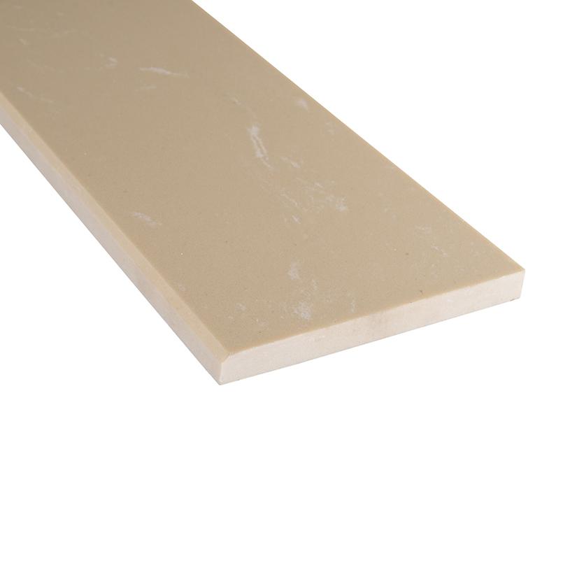 Thresholds and Sills, Tiles and Flooring msi-tiles-flooring-bottochino-6x54-threshold-THD2BE6X54SB