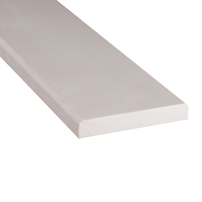 Thresholds and Sills, Tiles and Flooring msi-tiles-flooring-engr-white-marble-6x72-threshold-SMOT-SILL-EWHT6X72