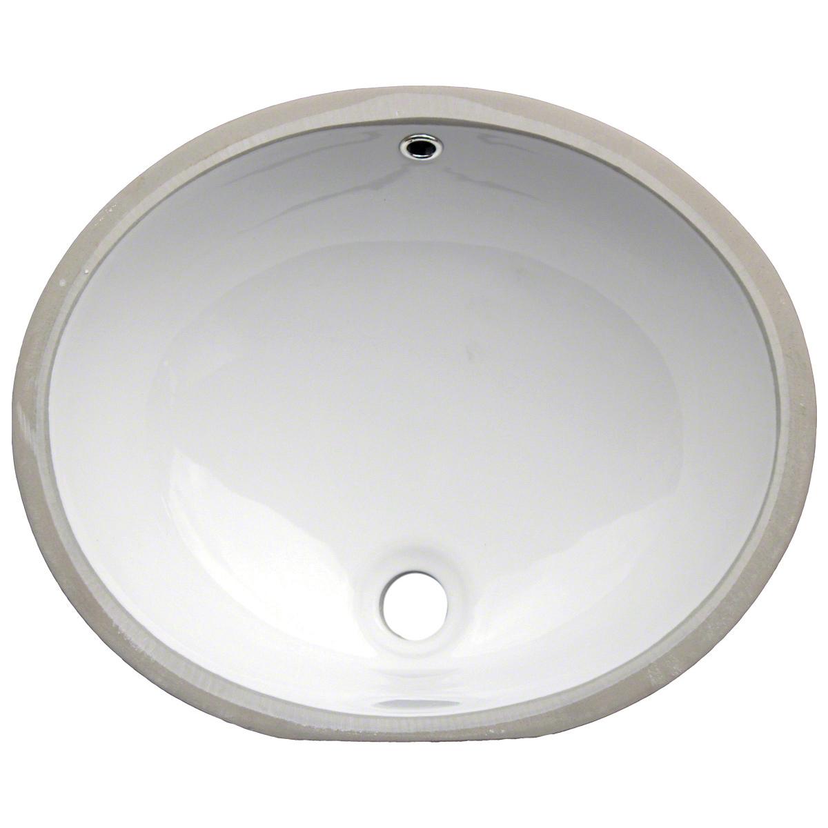 Sinks -porcelain-vanity-oval-white-1512-SIN-POR-UNDOVLWHT-1512